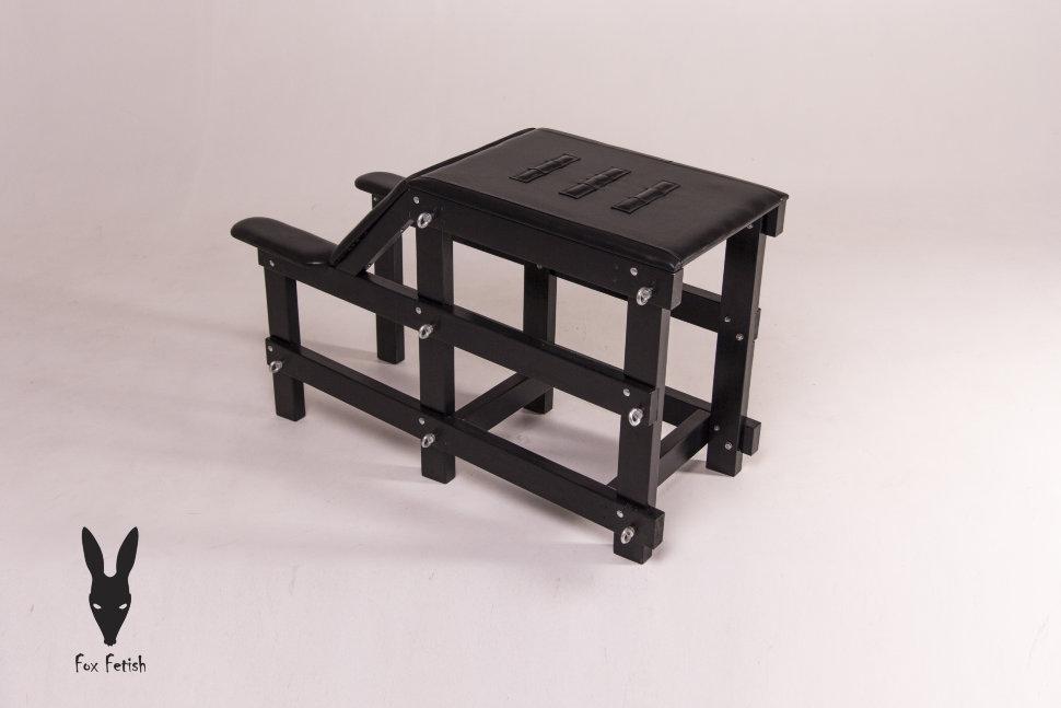 Обзор мебели для БДСМ и CBT сессий   CBTslave.com ...