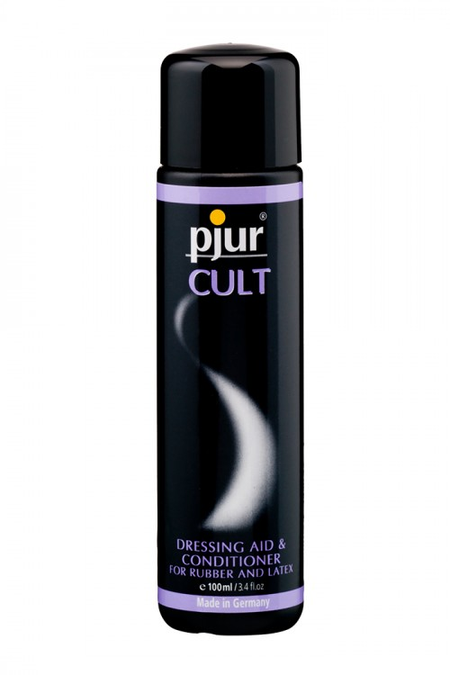 Средство Pjur Cult Dressing Aid & Conditioner