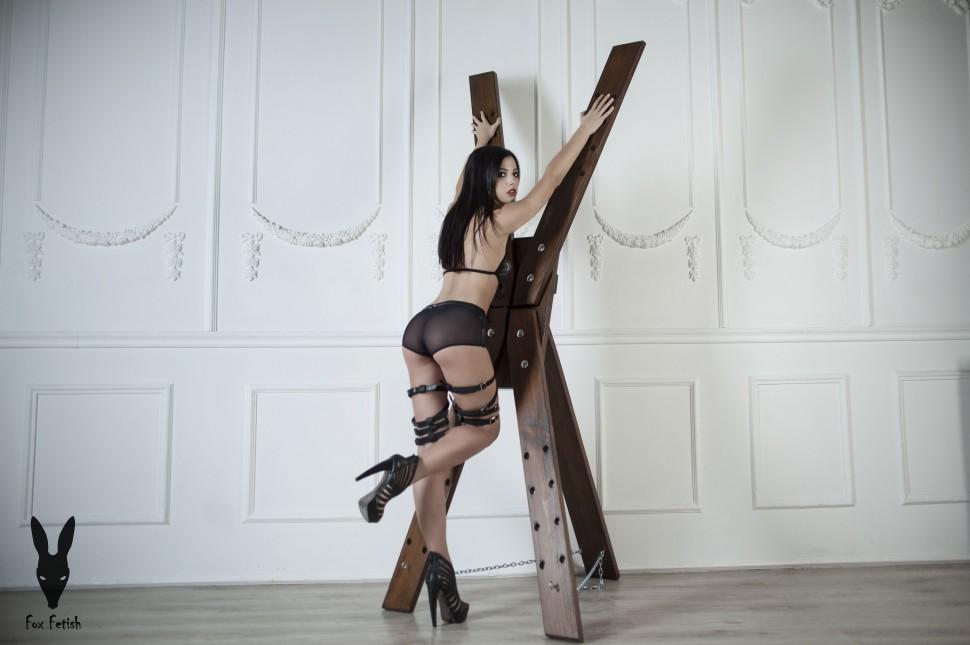 Обзор мебели для БДСМ и CBT сессий | CBTslave.com ...